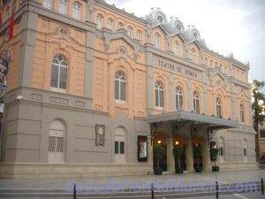 Teatro Romea Murcia 300x225 El Teatro Romea y sus cambios de nombre