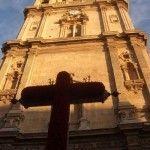 Torre Catedral Murcia