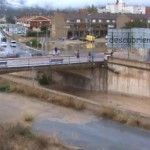 Las lluvias más fuertes en la historia de Murcia