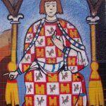 Alfonso X el Sabio y el Panocho