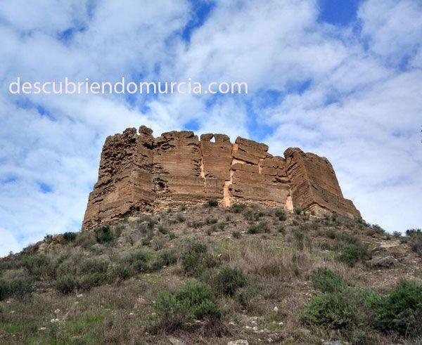 Castillo-de-La-Luz-Murcia