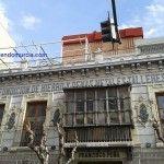Fundicion Francisco Pena Murcia 150x150 La Fundición Peña, la primera fábrica de camas en Murcia