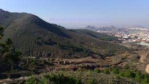 La Union Minas 300x169 Abandono en las minas de Cartagena y La Unión