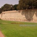 Sin balas en Cartagena durante la Guerra de la Independencia