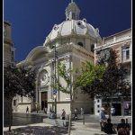 El Papa nombra Basílica, la iglesia de la Caridad de Cartagena
