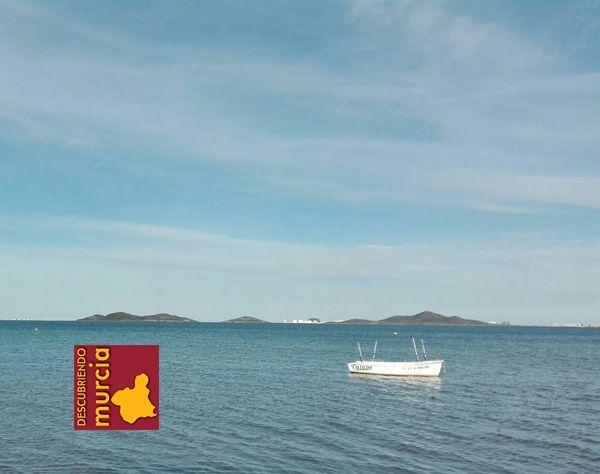 Mar Menor Murcia Los últimos pescadores artesanales del Mar Menor