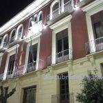 Vendido el Palacio González Campuzano en Murcia