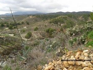 Sierra Carrascoy Corvera Murcia 300x225 Buenos números para el turismo rural en Murcia