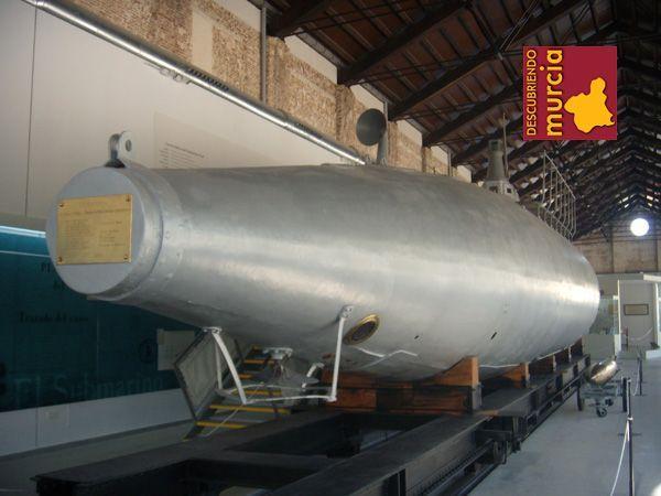 Submarino Isaac peral El Gobierno de España desprecia a Isaac Peral