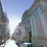 Un grupo de prostitutas salva a la patrona de Cartagena