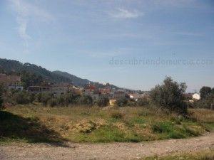 Algezares Murcia 300x225 La murciana y misteriosa ciudad perdida de Ello