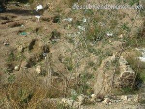 Algezares-restos-arqueologicos