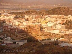 Castillo de los Velez Mazarron 300x225 El Castillo de los Vélez en Mazarrón, su historia