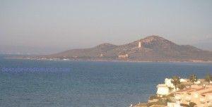 Isla del Baron Mar Menor 300x152 La leyenda de la princesa rusa asesinada en San Pedro del Pinatar