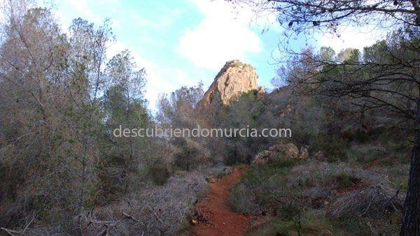 La Panocha Cresta Gallo El Valle Murcia Curso de escalada de la Federación Montañismo Región Murcia