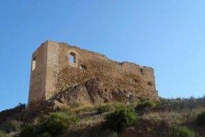 Mazarron Castillo de los Velez 300x201 El Castillo de los Vélez en Mazarrón, su historia