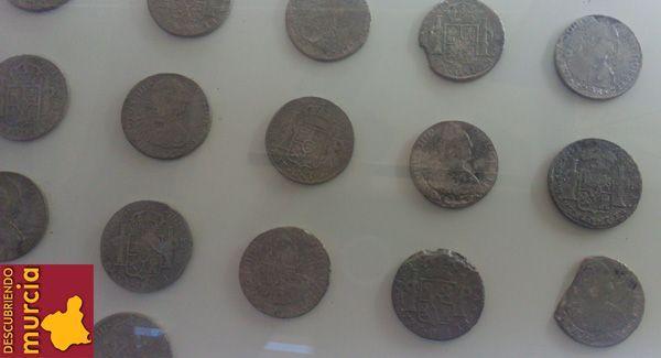 Monedas fragata nuestra mercedes cartagena La historia de la fragata Nuestra Señora de las Mercedes