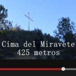 Subida al Monte Miravete de Torreagüera (Parte II)