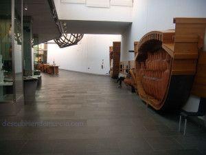 Museo ARQUA Cartagena 300x225 Familiares de Julio Mas donan su legado al ARQUA