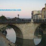 El Puente Viejo de Murcia y el pequeño tesoro que esconde