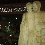 Un Premio Nacional de Escultura a las puertas del Reina Sofía