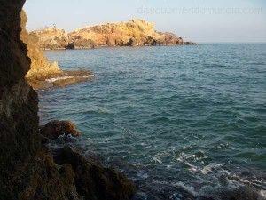 punta de nares mazarron 300x225 La Región de Murcia, la preferida por los turistas extranjeros