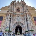 ¿Trajeron los Templarios la Cruz de Caravaca de Segovia?…
