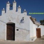Ermita de San Antonio El Saladillo Mazarron