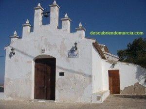 Ermita de San Antonio El Saladillo Mazarron 300x225 La Compañía de Jesús y la Ermita San Antonio en El Saladillo