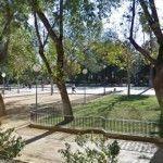 Jardin Botanico del Malecon Murcia