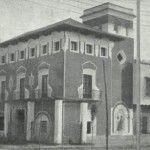 La casa de cañas murciana triunfa en la Expo de Sevilla 1929