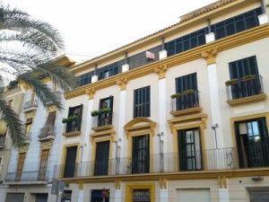 Palacio Meoro Santa Eulalia Murcia 300x225 La familia D´Estoup y la destrucción del Palacio Meoro en Santa Eulalia