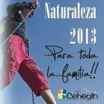 Rutas de Turismo en la Naturaleza Cehegín 2013