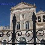 Santuario Cenobio de La Luz Murcia