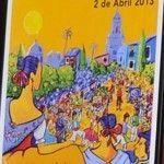 Cartel Bando de la Huerta Murcia 2013