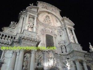 Catedral de Murcia 300x225 Más de 160 fotografías para redescubrir la Catedral de Murcia