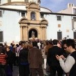 Iglesia de Jesus Viernes Santo Salzillos Murcia