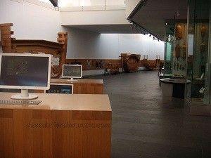 Museo ARQUA Cartagena Los naufragios fenicios y romanos en el Bajo de la Campana