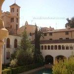 Visitas guiadas y gratuitas al «paraiso andalusí» en Santa Clara