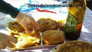 Pastel de Carne Murcia 300x170 De la cebada, la cerveza... ¿y lo que sobra?