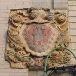 Las familias nobles de Aljucer y sus escudos