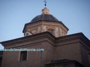 Convento de las Agustinas Murcia 300x225 El obispo loco que repartió el trigo entre los pobres de Murcia