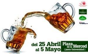 Feria Internacional Cerveza Murcia 300x186 IV Feria Internacional de la Cerveza en Murcia
