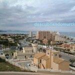 La Manga del Mar Menor Murcia