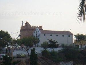 Torre de los Caballos Bolnuevo Mazarron