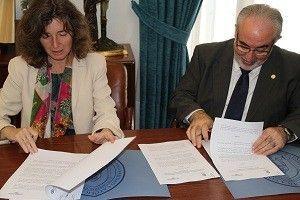 Convenio UCAM Casa Mediterraneo La UCAM y la Casa Mediterráneo, juntas por la gastronomía
