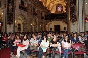 Curso Bloggers Universidad Catolica Murcia Los mejores bloggers imparten un curso en la UCAM