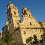 Monasterio Jeronimos Murcia