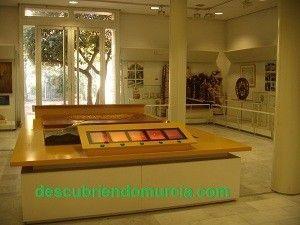 Museo de la Ciudad de Murcia Los museos de la Región de Murcia, no pueden mantenerse