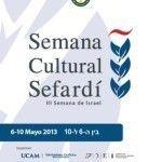 Biblias en Ladino y la cena del Shabat en la III Semana Cultural Sefardí de Murcia
